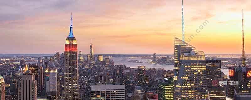 纽约帝国大厦有多高 纽约帝国大厦在哪