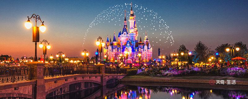 东京迪士尼有哪些娱乐项目 东京迪士尼好玩的娱乐项